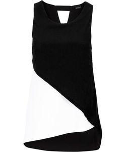 bonprix | Блуза Без Рукавов