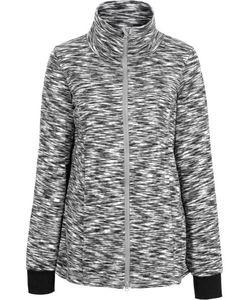 bonprix | Вязаная Флисовая Куртка