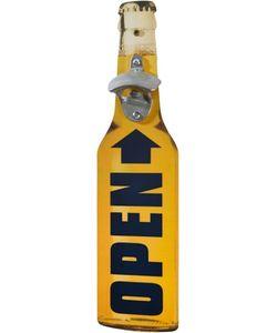bonprix   Настенная Открывашка Пивная Бутылка