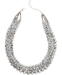 bonprix | Ожерелье Из Граненых Бусин