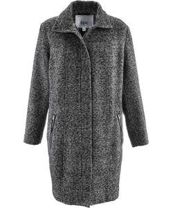 bonprix   Пальто В Дизайне Под Шерстяное
