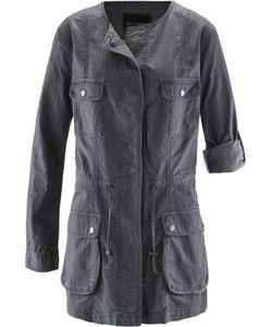 bonprix | Удлиненная Джинсовая Куртка