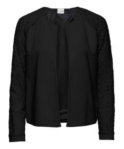 bonprix | Куртка С Кружевными Рукавами