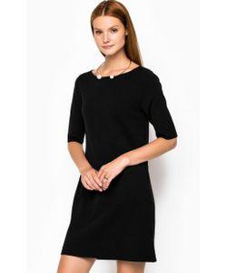 MORE&MORE | Короткое Черное Платье