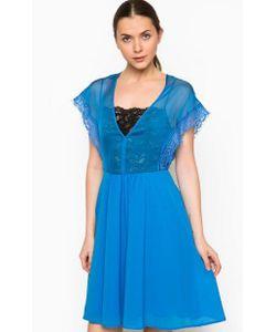 Pinko | Приталенное Платье
