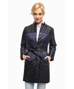 Pennyblack   Удлиненная Куртка На Кнопках