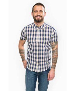 Wrangler | Хлопковая Рубашка В Клетку