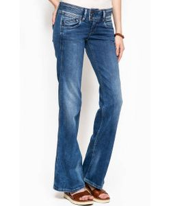 Pepe Jeans | Расклешенные Джинсы С Низкой Посадкой