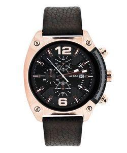 Diesel | Часы Со Стеклом С Защитным Покрытием От Царапин