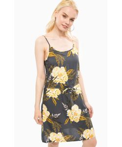 Vero Moda   Платье На Бретелях С Принтом