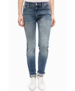 Calvin Klein Jeans | Прямые Джинсы Со Стандартной Посадкой