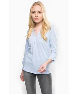 Olsen | Блуза Из Хлопка