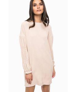 Pinko | Платье С Длинными Рукавами