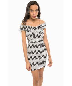 Guess | Короткое Платье С Открытыми Плечами