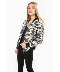 Vero Moda | Разноцветная Куртка С Наполнителем