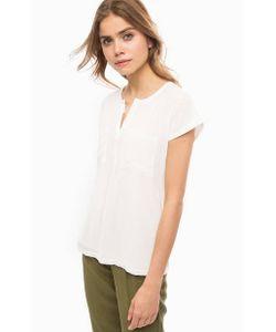 LERROS | Блуза С Накладными Карманами