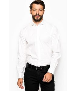 Tommy Hilfiger | Классическая Рубашка Из Хлопка