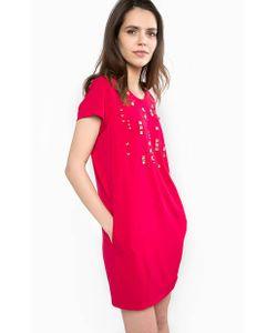 Liu •Jo | Короткое Платье С Декоративной Отделкой
