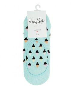 Happy Socks | Носки Из Хлопка Мятного Цвета