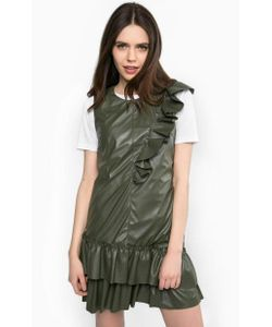 Pinko | Короткое Платье Цвета