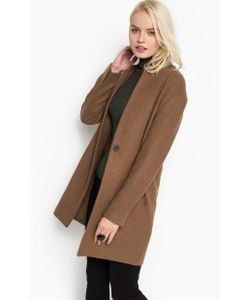 Alcott | Пальто На Пуговице