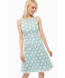 Sugarhill Boutique | Приталенное Платье С Вышивкой