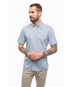 Pierre Cardin | Хлопковая Рубашка С Карманом