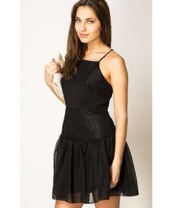 BCBGeneration | Приталенное Черное Платье