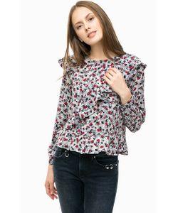 Mavi | Блуза С Цветочным Принтом
