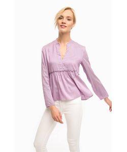 Pennyblack | Блуза В Полоску С Длинными Рукавами