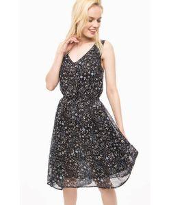Liu •Jo Jeans   Платье С Цветочным Принтом