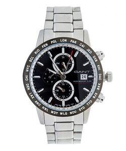 Gant | Водонепроницаемые Часы С Хронографом