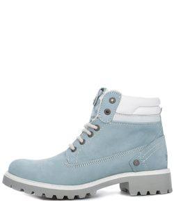 Wrangler   Ботинки