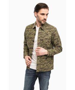Carhartt WIP | Легкая Куртка В Стиле Милитари