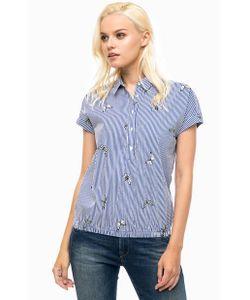 Mavi | Блуза С Короткими Рукавами В Полоску