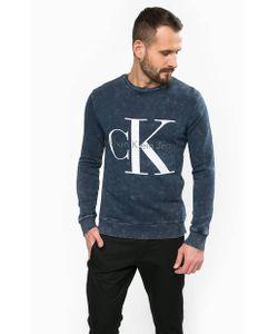 Calvin Klein Jeans | Свитшот Из Хлопка