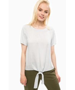 Vero Moda   Блуза Из Вискозы На Завязках