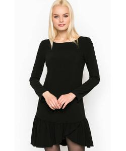 Patrizia Pepe | Короткое Черное Платье