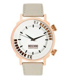 Moschino | Часы С Японским Кварцевым Механизмом