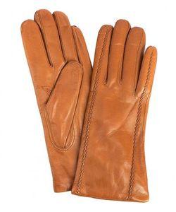 Bartoc | Кожаные Перчатки С Шерстяной Подкладкой
