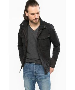 G-Star | Легкая Куртка Из Хлопка