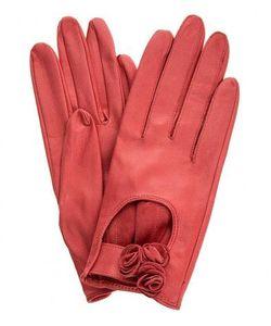 Eleganzza | Перчатки Из Натуральной Кожи