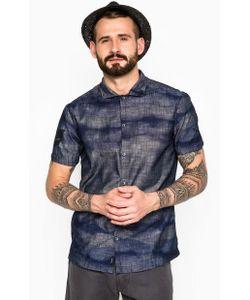 ARMANI JEANS | Рубашка С Короткими Рукавами Из Хлопка
