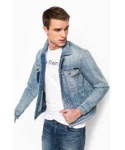 Calvin Klein Jeans | Синяя Джинсовая Куртка