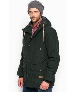 Lee | Удлиненная Куртка Из Хлопка С Капюшоном
