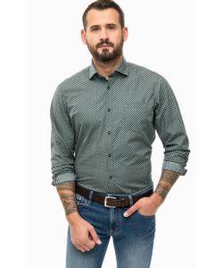 LERROS | Хлопковая Рубашка В