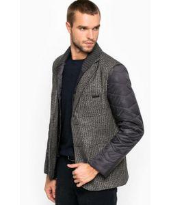 Trussardi Jeans | Куртка С Ветрозащитной Вставкой