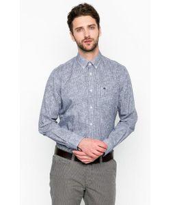 LERROS | Рубашка С Длинными Рукавами Из Хлопка