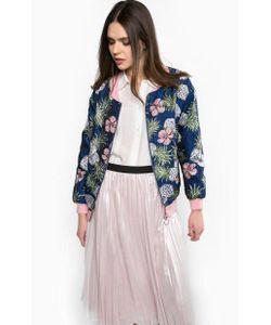Pinko   Разноцветная Легкая Куртка
