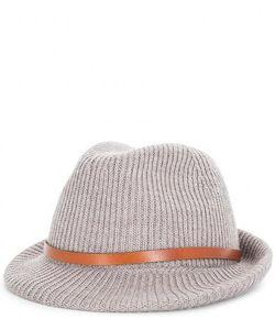 Noryalli | Шляпа Из Шерсти Со Съемным Ремешком
